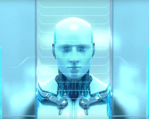 ESET Smart Security 5 Trailer